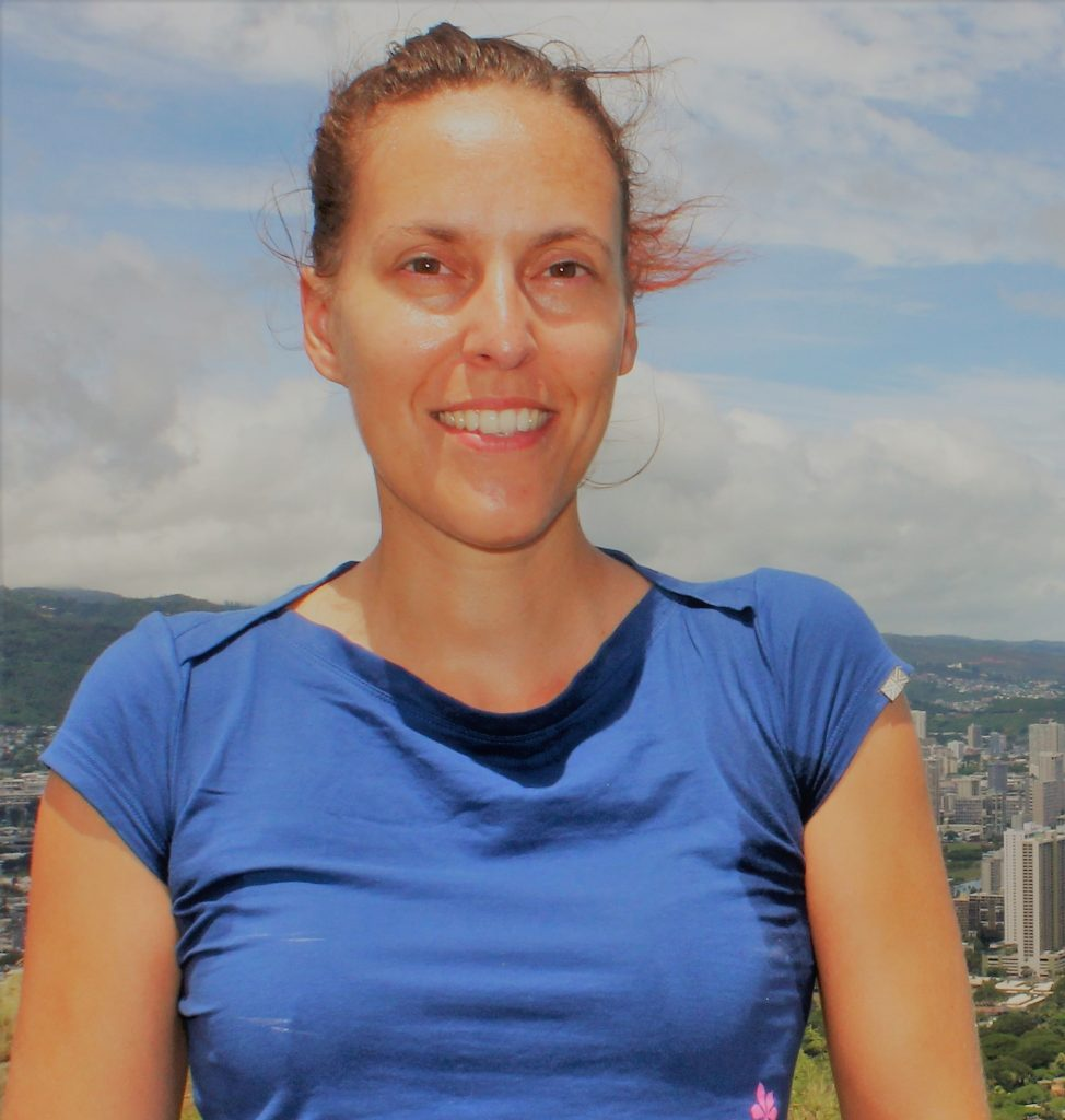 Maritta Späth Yogalehrerin in Bad Reichenhall